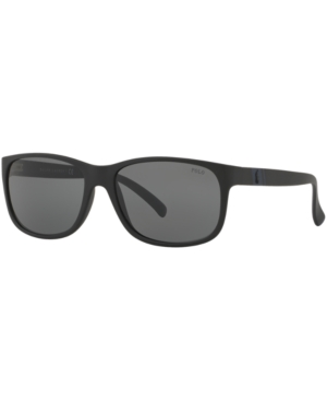 Polo Ralph Lauren Sunglasses, PH4109