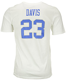 Nike Men's Anthony Davis Kentucky Wildcats Future Star Replica T-Shirt