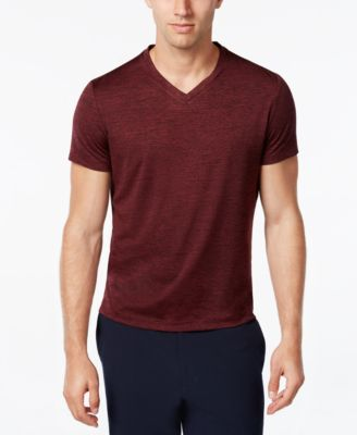 Image of Alfani Ethan Performance T-Shirt, Only at Macy's