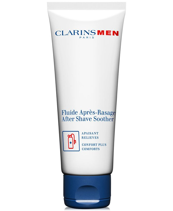 Clarins - Men After Shave Soother, 3.3 oz.
