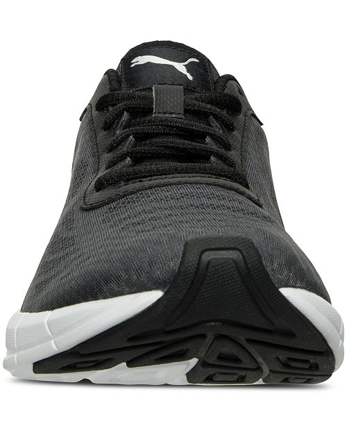 45cbc99035e596 Puma Men s Meteor Running Sneakers from Finish Line - Finish Line ...