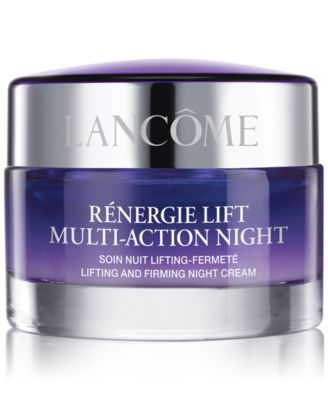 Rénergie Lift Multi-Action Night Cream, 2.6 oz.