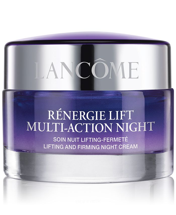 Lancôme - Rénergie Lift Multi-Action Night, 2.6 oz