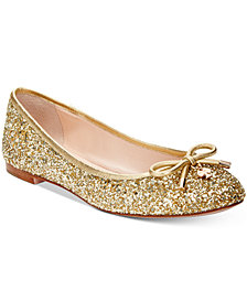 kate spade new york Willa Ballet Flats