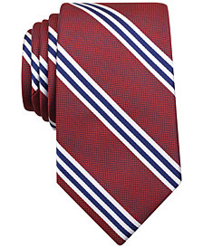 Nautica Men's Bilge Striped Tie