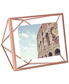 "Umbra Prisma Picture Frame, 4"" x 6"""
