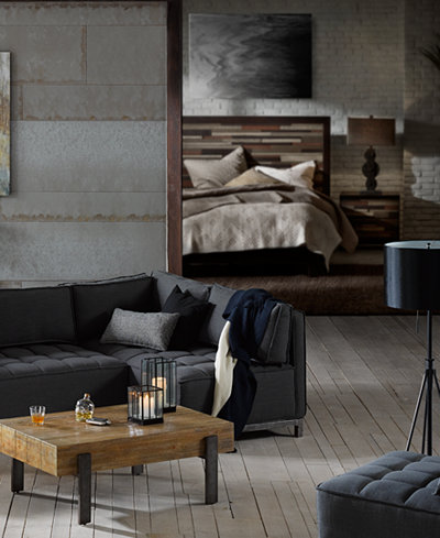 Benson Living Room Collection, Direct Ship
