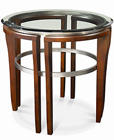 CLOSEOUT! Fusion End Table