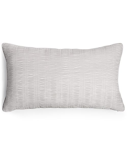 Hotel Collection Keystone 40 X 40 Decorative Pillow Created For Gorgeous Hotel Collection Decorative Pillows