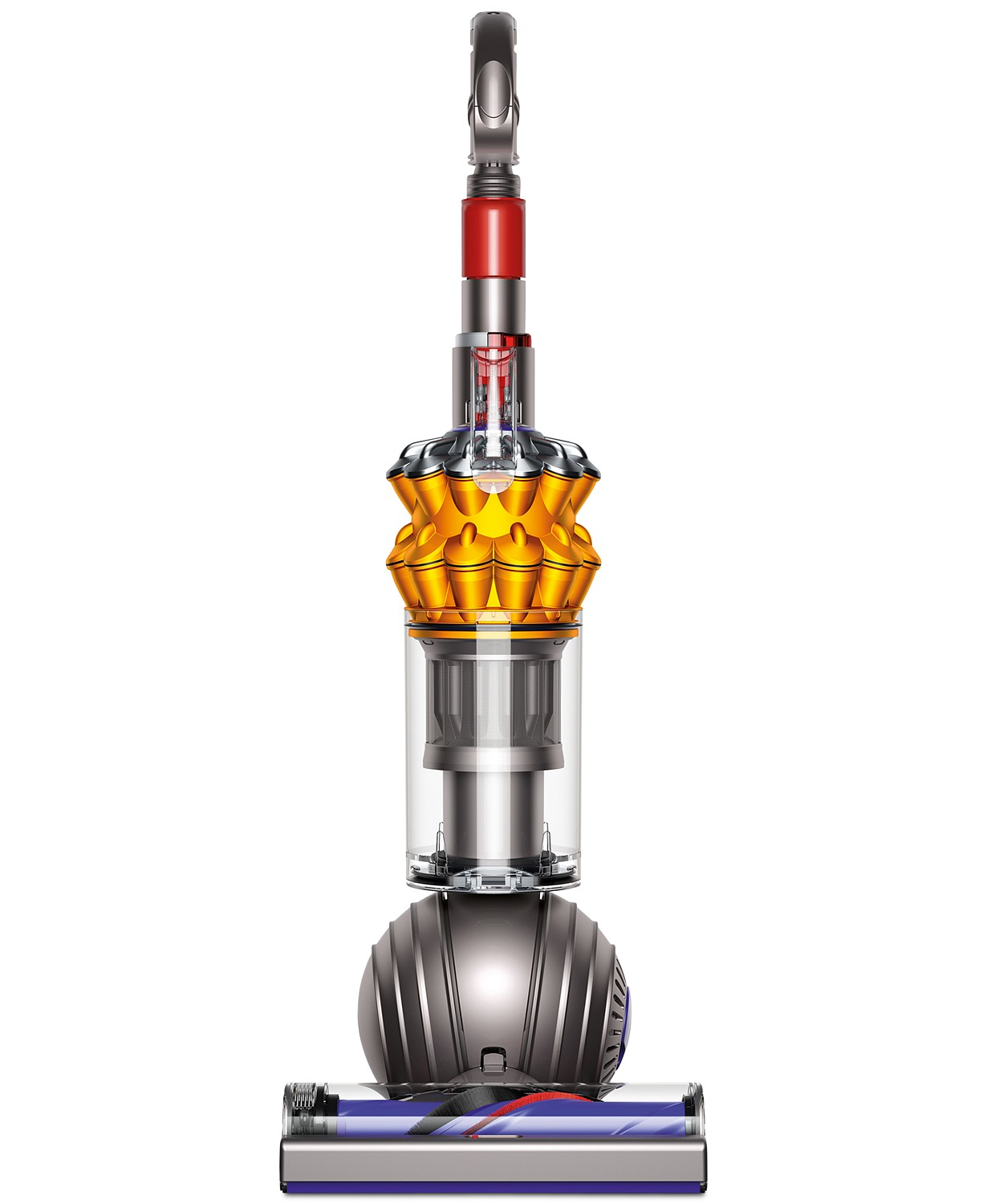 Save 60% on Dyson Small Ball Multifloor Upright Vacuum