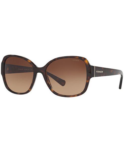 1462f2dde6 COACH Sunglasses