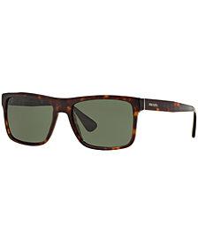 Prada Sunglasses, PR 01SSF