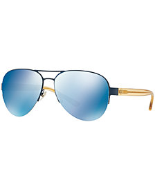 Tory Burch Sunglasses, TY6048