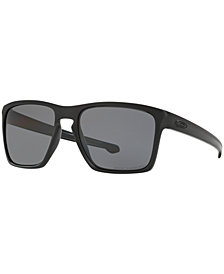 Oakley Polarized Sliver XL Sunglasses, OO9341