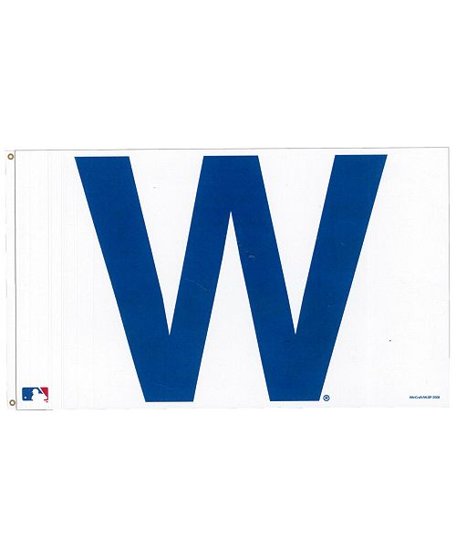 Wincraft Chicago Cubs Deluxe Flag