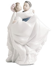 The Perfect Day Collectible Figurine