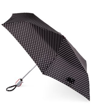 SHEDRAIN AUTO OPEN AND CLOSE COMPACT UMBRELLA