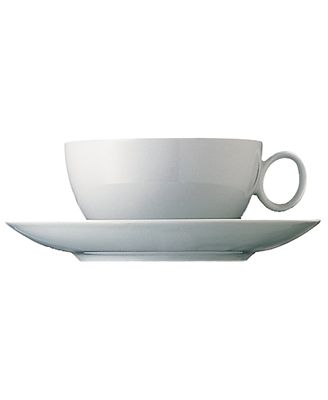 THOMAS by ROSENTHAL Dinnerware, Loft Teacup, 11 Oz.