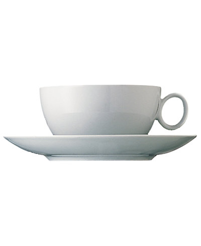 THOMAS by ROSENTHAL Dinnerware, Loft Tea Saucer, 7\\\