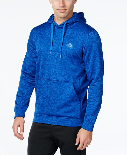 035ce3373bb1e adidas Men's Team Issue Pullover Hoodie & Reviews - Hoodies ...