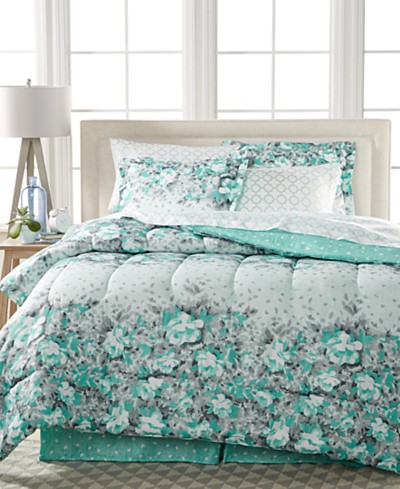 Gilmore Reversible Bedding Ensemble, Created for Macy's