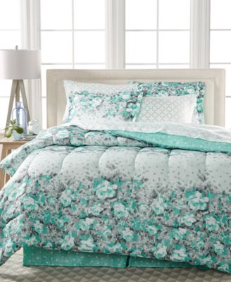 gilmore reversible bedding ensemble created for macyu0027s - Bedding Catalogs