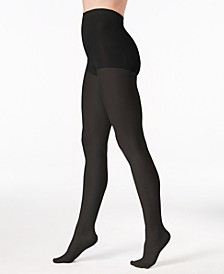 Women's  Run Resistant Control Top Pantyhose Sheers