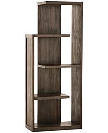 Oswen Bookcase