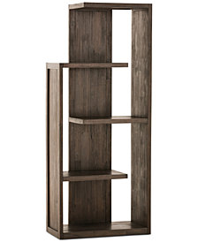Oswen Bookcase, Quick Ship