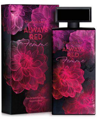 Always Red Femme Eau de Toilette, 3.3 oz