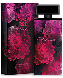 Elizabeth Arden Always Red Femme Collection