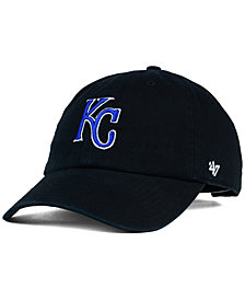 '47 Brand Kansas City Royals Core CLEAN UP Cap