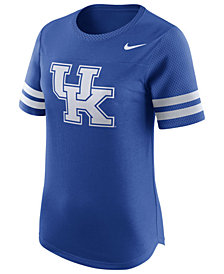Nike Women's NCAA Gear Up Modern Fan T-Shirt Collection