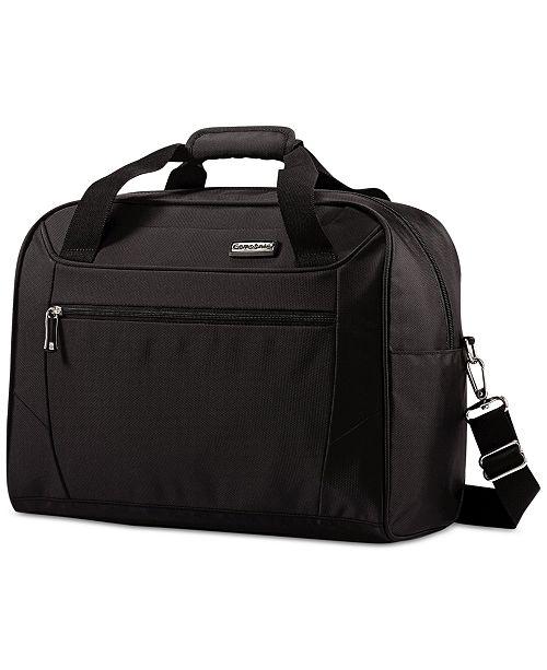 Samsonite CLOSEOUT! Sphere Lite 2 Boarding Bag, Created for Macy's