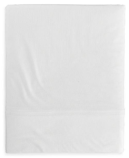 Calvin Klein Body King/California King Flat Sheet