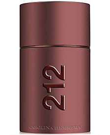 Carolina Herrera 212 Sexy Men Eau de Toilette Spray, 1.7 oz.