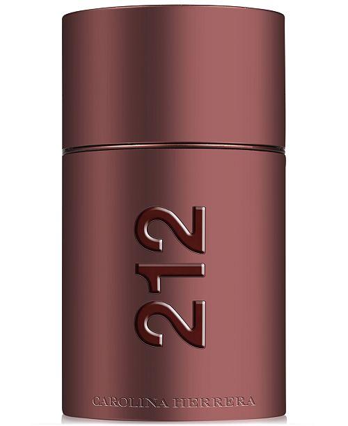 Carolina Herrera 212 Sexy Men Eau de Toilette Spray, 1.7 oz.