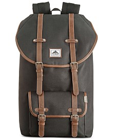 Steve Madden Utility Backpack