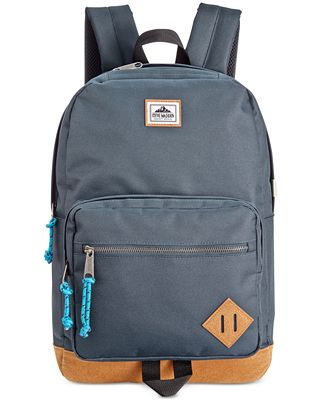 Steve Madden Men's Dome Backpack