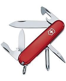 Tinker Red Pocket Knife 53101