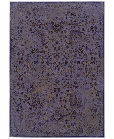 CLOSEOUT! Oriental Weavers Revamp REV7692 9'10