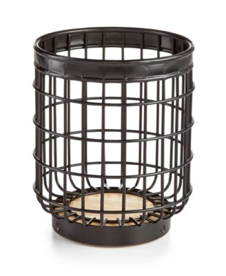 Wire Crock, Created for Macy's