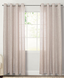 Miller Curtains Layton Grommet Panel Collection