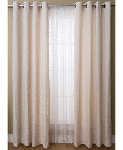 Miller Curtains Caitlin 50\\\