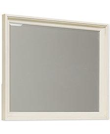 Sag Harbor White Mirror
