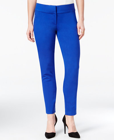 XOXO Juniors' Ankle-Length Trousers