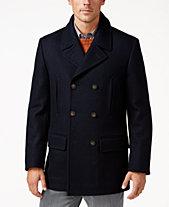 Ralph Lauren Coats  Shop Ralph Lauren Coats - Macy s f2d8eab8828