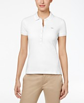 ad591bc4ef Lacoste Kids Polo - Macy's