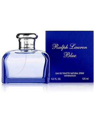Ralph Lauren Blue for Women Perfume Collection