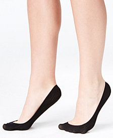 Calvin Klein Women's 5-Pk. No-Show Liner Socks